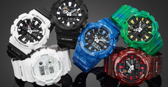 9 Super Interessante Feiten Over Het Merk Casio En G-Shock
