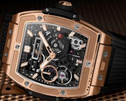Introductie Van De Hublot Spirit Of Big Bang Meca-10